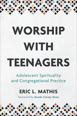 Picture of Worship with Teenagers