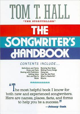 The Songwriters Handbook