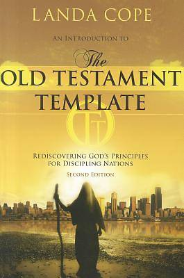 Picture of An Introduction to the Old Testament Template