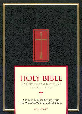 Catholic Family Bible-RSV
