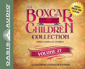 The Boxcar Children Collection, Volume 27
