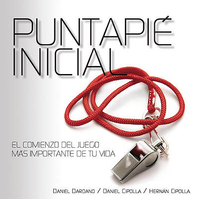 Picture of Puntapie Inicial