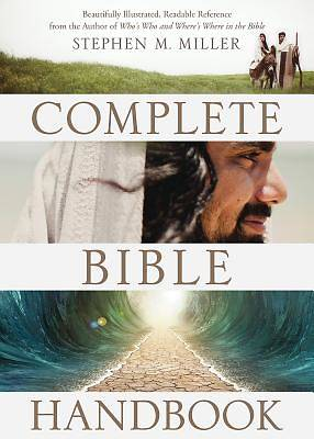 Picture of The Complete Bible Handbook