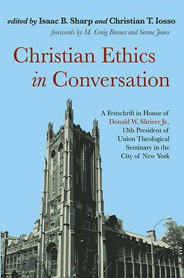 Picture of Christian Ethics in Conversation