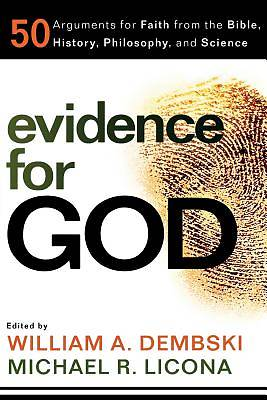 Evidence for God [ePub Ebook]
