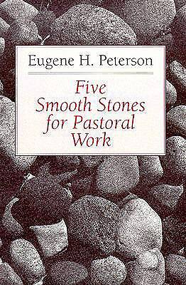 Picture of Five Smooth Stones for Pastoral Work