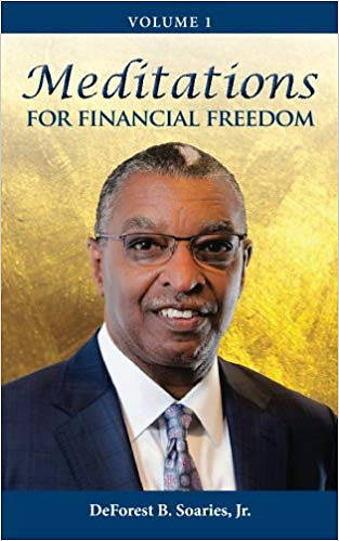 Picture of Meditations for Financial Freedom Volume 1