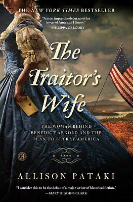 Picture of The Traitor's Wife