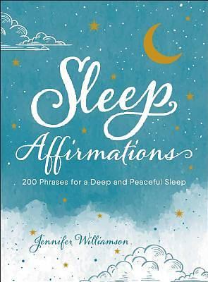 Picture of Sleep Affirmations