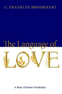 Picture of The Language of Love