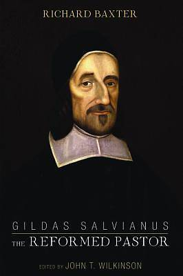 Picture of Gildas Salvianus