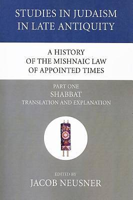 A History of the Mishnaic Law of Appointed Times, Part One