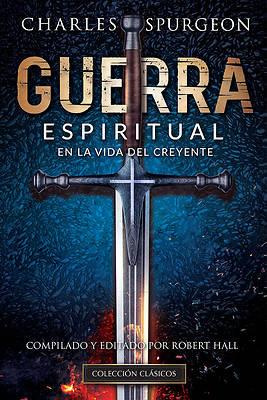 Picture of Spanish - Guerra Espiritual (Spurgeon)