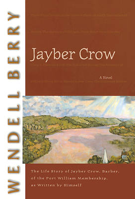 Picture of Jayber Crow