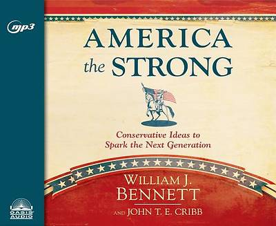 Picture of America the Strong