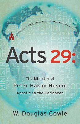 Picture of Acts 29