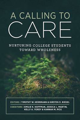 Picture of A Calling to Care