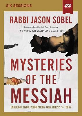 Picture of Mysteries of the Messiah Video Study