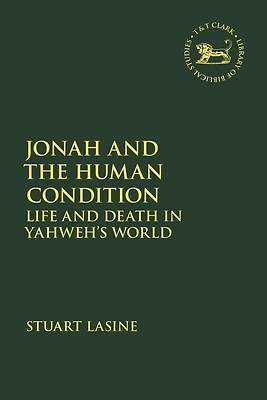 Picture of Jonah and the Human Condition