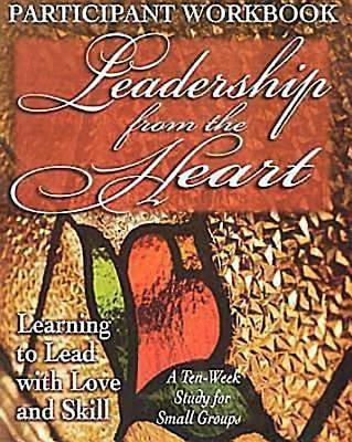 Picture of Leadership from the Heart - Participant Workbook