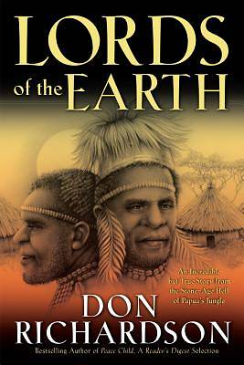 Lords of the Earth [ePub Ebook]