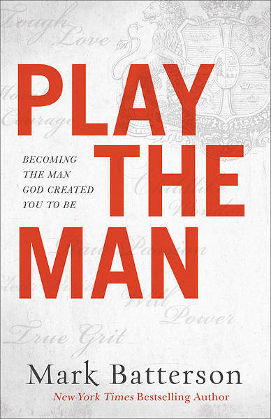 Picture of Play the Man Curriculum Kit
