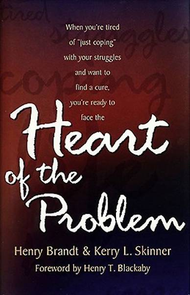 The Heart of the Problem