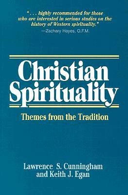 Picture of Christian Spirituality