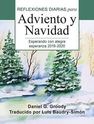 Picture of Reflexiones Diarias para Adviento y Navidad Edición Letra Grande