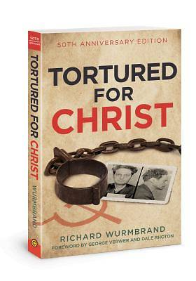 Picture of Tortured for Christ