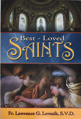 Picture of Best-Loved Saints