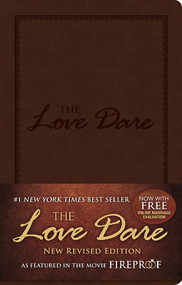 Picture of The Love Dare