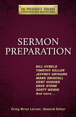 Picture of Sermon Preparation