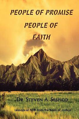 Picture of People of Promise, People of Faith