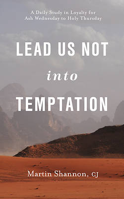 Picture of Lead Us Not Into Temptation - eBook [ePub]