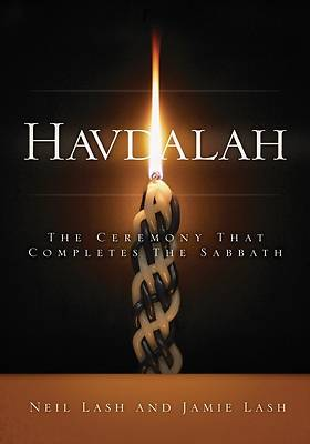 Picture of Havdalah