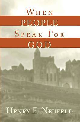 When People Speak for God [Adobe Ebook]