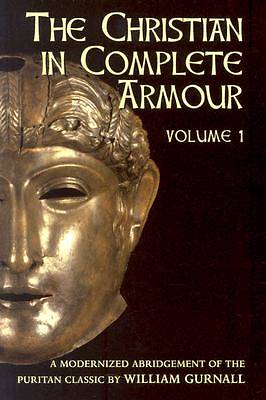 Christian in Complete Armour, Volume 3