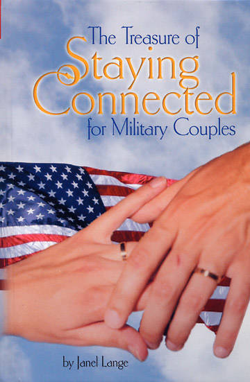 The Treasure of Staying Connected for Military Couples