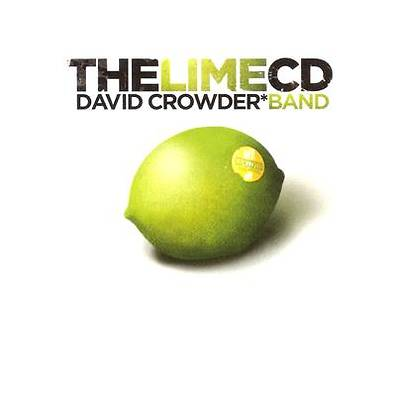 David Crowder Band - The Lime CD