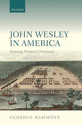 Picture of John Wesley in America