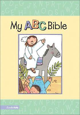 My ABC Bible My ABC Prayers