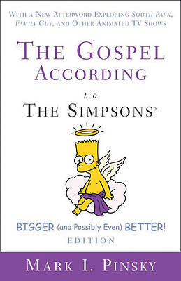 Picture of The Gospel According to The Simpsons