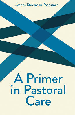 Picture of A Primer in Pastoral Care