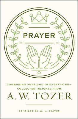 Prayer [ePub Ebook]
