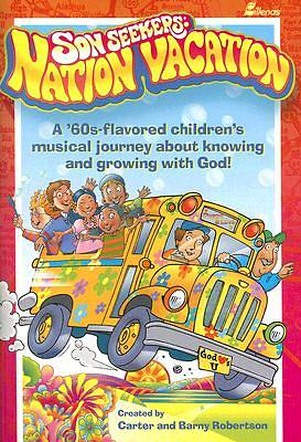 Son Seekers Nation Vacation Choral Book