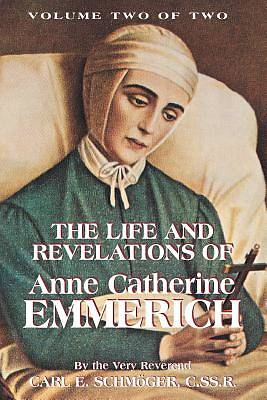 Picture of The Life & Revelations of Anne Catherine Emmerich, Vol. 2