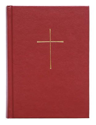 Picture of Book of Common Prayer Chapel Edition
