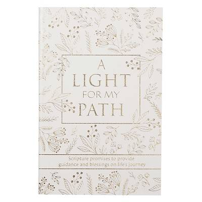 Picture of A Light for My Path (Touchpoints Bible Promises)