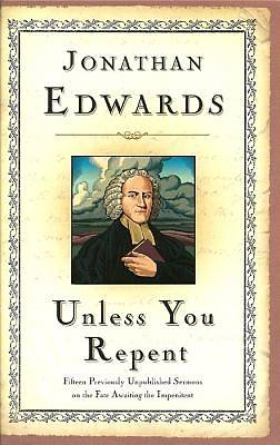 Picture of Unless You Repent